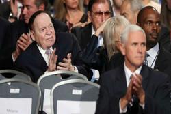 چه کسانی پشت پردۀ تصمیم ترامپ درباره بیتالمقدس بودند