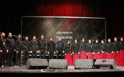 جشنواره موسیقی فارس