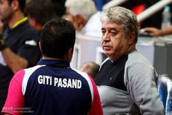 حسین شمس: تایلند زخم خورده است/ تیم ملی باید با ۸ نفر بازی کند