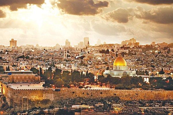 Army rebukes US move on Jerusalem
