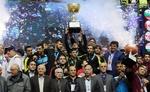 Kashan wins World Wrestling Clubs Cup