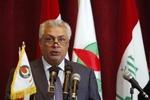 Iran, Iraq negotiate start date for Kirkuk oil swap