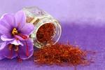 خرید حمایتی ۶۷ تن زعفران از کشاورزان