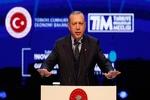 اردوغان: اسرائیل اشغالگر است