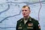 مسکو: حضور جنگنده های آمریکایی در سوریه غیر قانونی است