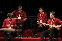 مراقب آموزش اشتباه موسیقی به کودکان باشیم/تولد نسل تازه استعدادها