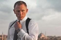 آسیب دیدگی دنیل کریگ در جیمز باند/ سکانسهای جاماییکا پایان یافت