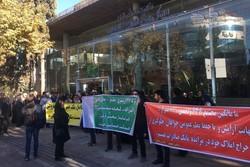 اعتراض به برگزاری مزایده بانکی/ بد عهدی شرکت عمران و بهسازی فارس