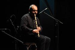 مخاطب موسیقی ایرانی کم شده است/ درخواست برای فرهنگسازی