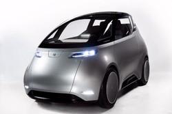 سوئد خودروی الکتریکی شهری می سازد