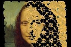 نقاشی مونالیزا با دی ان ای بازسازی شد!