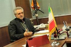 مسعود تابش