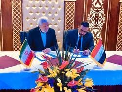 ايران والعراق يوقعان اتفاقاً لتصدير النفط الخام من حقول كركوك