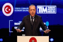 'Israel, a state of occupation', Erdogan says