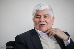 گفتگو با محمد هاشمی