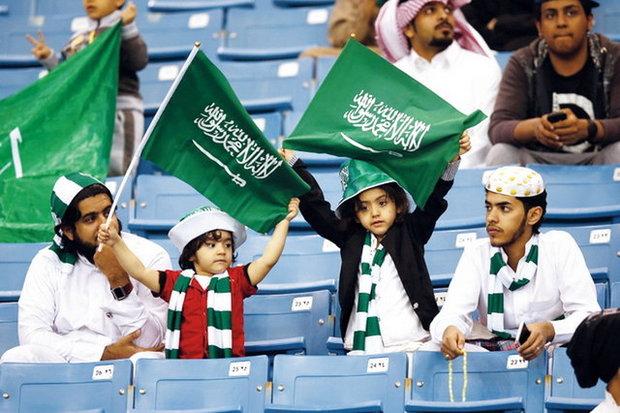 سناریو عربستانیها برای تحت فشار قرار دادن کنفدراسیون فوتبال آسیا