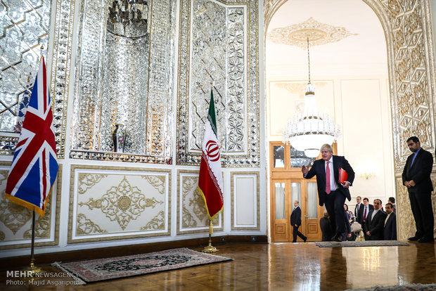 درسی که انگلیس باید درباره حاکمیت ملی از ایران بیاموزد