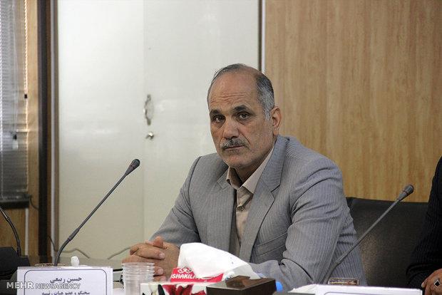 تله کابین گرگان در انتظار تایید شورای عالی شهرسازی است