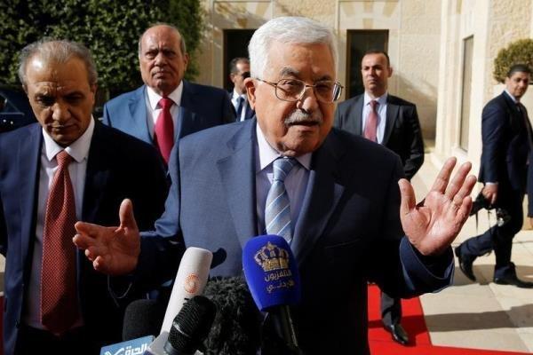 امتناع «محمود عباس» از دیدار با معاون رئیس جمهور آمریکا
