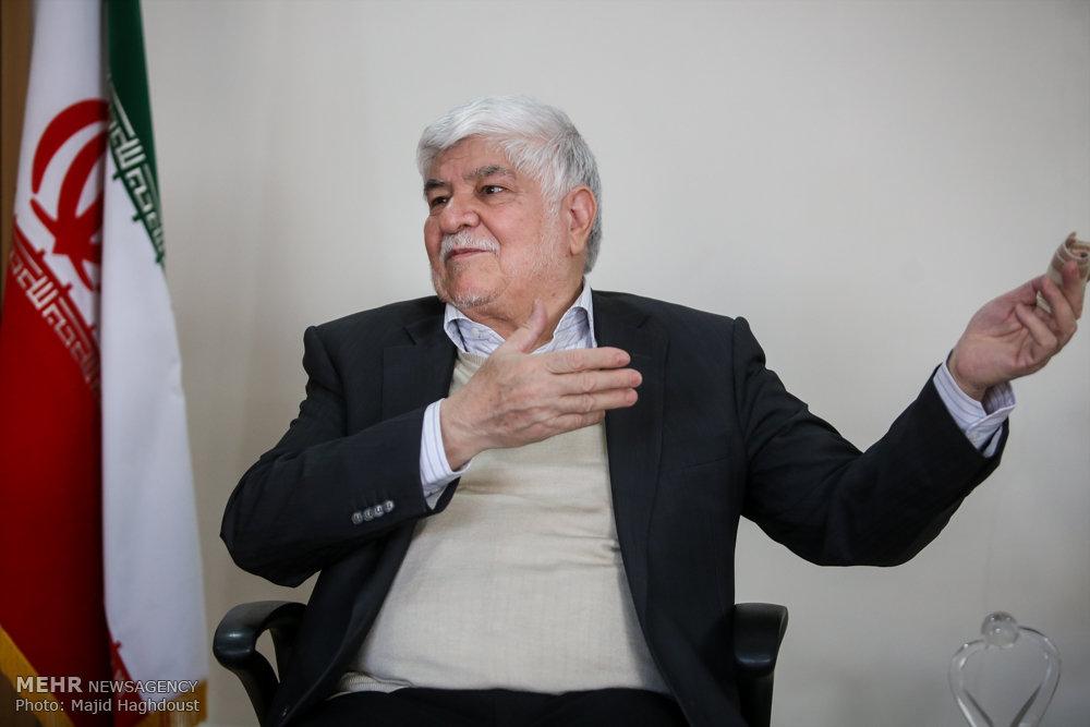 اصلاحطلبان وهاشمی منافع مشترکی داشتند/ماجرای جلسه باروحانی درکیش - خبرگزاری مهر | اخبار ایران و جهان |