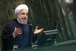 Budget bill to fulfill election promises: Rouhani