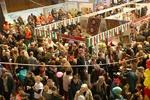 Saraybosna'daki hayırseverlik pazarında İran standına büyük ilgi