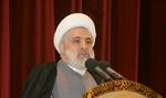 Disarmament of Hezbollah out of agenda in Lebanon: Naim Qassem