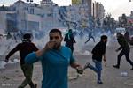 مقبوضہ فلسطین میں 11 فلسطینی شہید اور 3000 سے زائد زخمی
