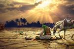 طالبزاده سریال عاشورایی مینویسد/ «داستان کوفه» روایتی از کربلا