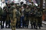 انتفاضه سوم فلسطین آغاز شد