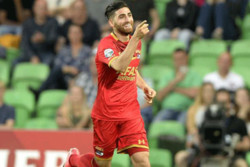 Iran's Alireza Jahanbakhsh named top scorer in Dutch Eredivise