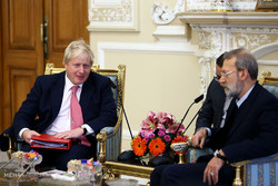 Parl. speaker meets with UK FM