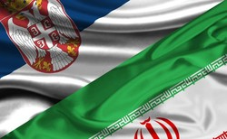 Iran, Serbia discuss boosting energy, trade ties