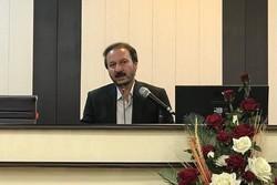 محسن احمدی شهردار شاهرود  - کراپشده