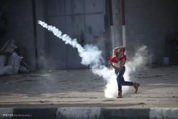 İsrail askerleri Gazze'de 5 Filistinliyi yaraladı