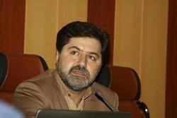مهران عالم زاده -شهردار کرمان