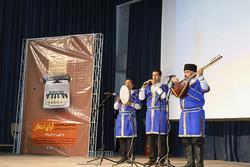 دوازدهمین جشنواره موسیقی «آوای انتظار» در بناب