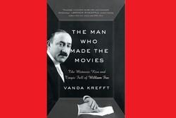 کتاب «مردی که سینما را ساخت»