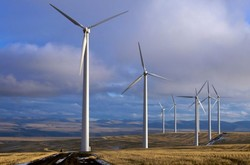 تعریف پروژههای مشترک در حوزه انرژی بین ایران و آلمان