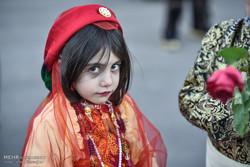 نهمین نمایشگاه گردشگری پارس در شیراز