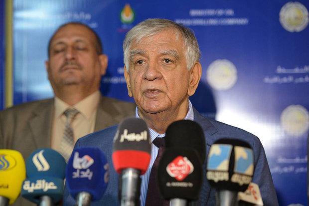 وزیر نفت عراق، جبار اللعیبی