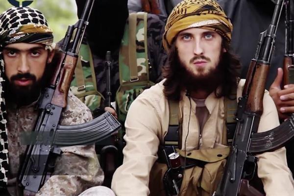 ئهفغانستان هێلانهی نوێی داعش له ڕۆژههڵاتی ناڤین