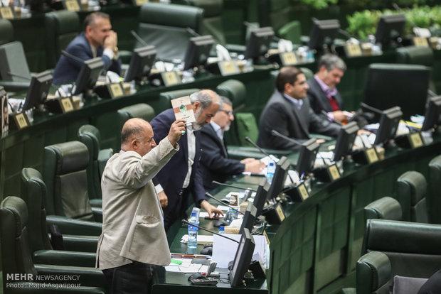 Yeni yıl bütçe teklifi Meclis'te