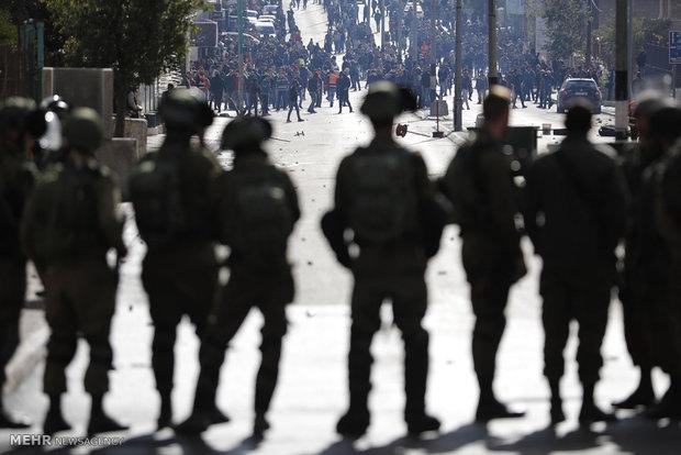 Kudüs'te gözaltına alınan 6 Türk işadamı kefaletle serbest kaldı