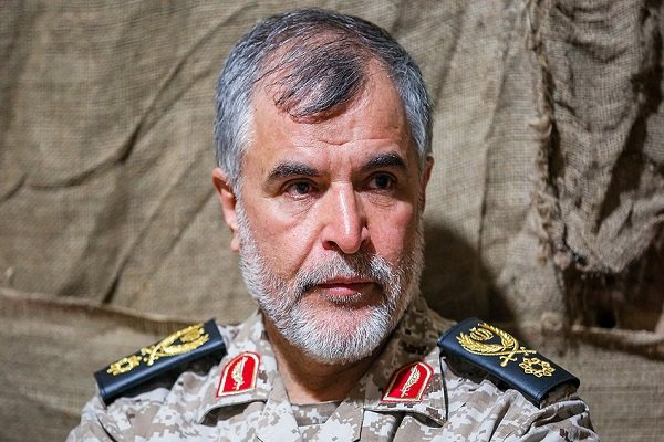 ISIL dismantled with help of Iran's military advisers