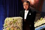 ایشیگورو مدال نوبل خود را دریافت کرد/ تفاوت نوبل با المپیک