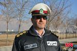 ۷۰ درصد تصادفات برون شهری کرمانشاه توسط خودروهای سواری رخ می دهد