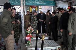 """اقامة احتفال """"النصر الكبير"""" على داعش في النجف الأشرف"""