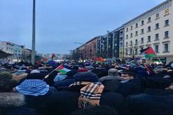 تظاهرات برلین