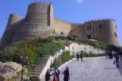 ساماندهی ۹۷۸ شی تاریخی موزه «فلک الافلاک»